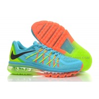 Men Nike Air Max 2015 Running Shoe 212 New Arrival
