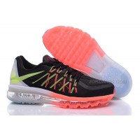 Men Nike Air Max 2015 Running Shoe 211 New Arrival