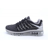 Men Nike Air Max 2015 Running Shoe 214 New Arrival
