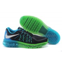 Men Nike Air Max 2015 Running Shoe 206 New Arrival