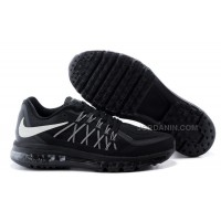 Men Nike Air Max 2015 Running Shoe 207 New Arrival