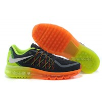 Men Nike Air Max 2015 Running Shoe 205 New Arrival