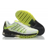 Men Nike Air Max 2015 Running Shoe 210 New Arrival