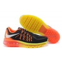 Men Nike Air Max 2015 Running Shoe 202 New Arrival