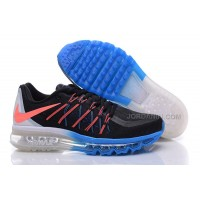 Men Nike Air Max 2015 Running Shoe 208 New Arrival