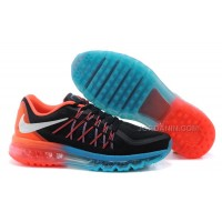 Men Nike Air Max 2015 Running Shoe 213 New Arrival