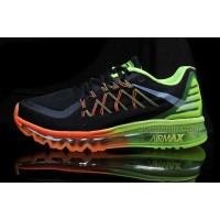 Men Nike Air Max 2015 Running Shoe 201