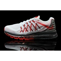 Men Nike Air Max 2015 Running Shoe 200