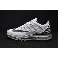 Men Nike Air Max 2016 Nanotechnology KPU Running Shoes 239
