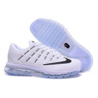 Men Nike Air Max 2016 Running Shoes 217 New Arrival