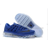 Men Nike Air Max 2016 Running Shoes 221 New Arrival