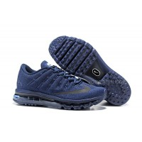 Men Nike Air Max 2016 Running Shoes 218 New Arrival