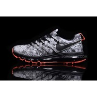 Men Nike Air Max 2016 Fingertrap KPU Running Shoe 242 New Arrival