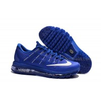 Men Nike Air Max 2016 Nanotechnology KPU Running Shoes 214 New Arrival