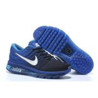 Men Nike Air Max 2017 Running Shoes 201 New Arrival