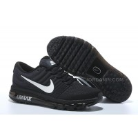 Men Nike Air Max 2017 Running Shoes 200 New Arrival
