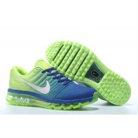Men Nike Air Max 2017 Running Shoes 204 New Arrival