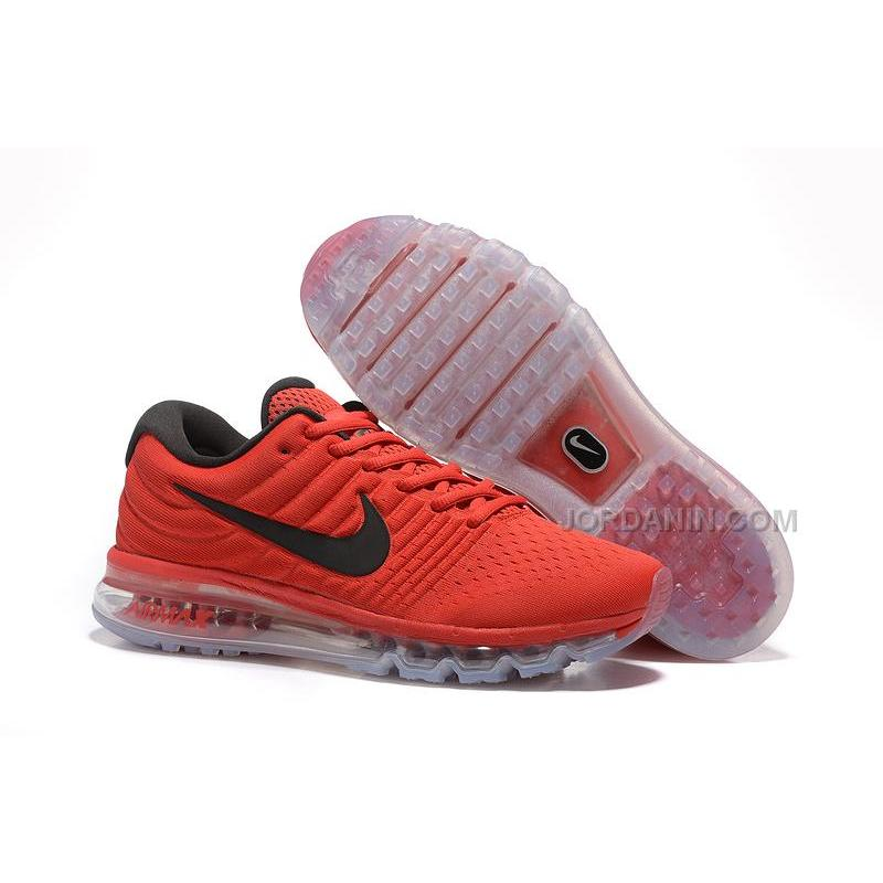 timeless design 6db93 d28f3 Men Nike Air Max 2017 Running Shoes 219 New Arrival