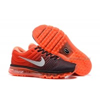 Men Nike Air Max 2017 Running Shoes 222 New Arrival