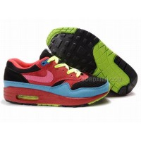 Men Nike Air Max 87 Running Shoe 212