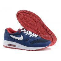 Men Nike Air Max 87 Running Shoe 263