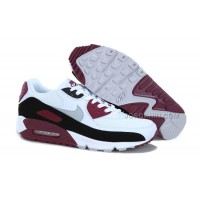 Men Nike Air Max 90 Running Shoe 243