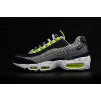 Men Nike Air Max 95 Jacquard Running Shoes AAA 243 New Arrival