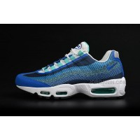 Men Nike Air Max 95 Jacquard Running Shoes AAA 240 New Arrival