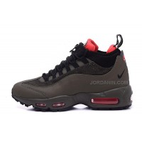 Men Running Shoes Nike Air Max 95 Sneakerboot AAA 254 New Arrival