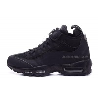Men Running Shoes Nike Air Max 95 Sneakerboot AAA 255 New Arrival