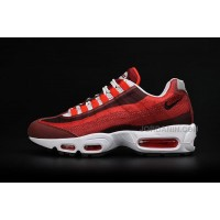 Men Nike Air Max 95 Jacquard Running Shoes AAA 244 New Arrival
