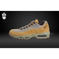 Men Nike Air Max 95 Running Shoe 257 New Arrival