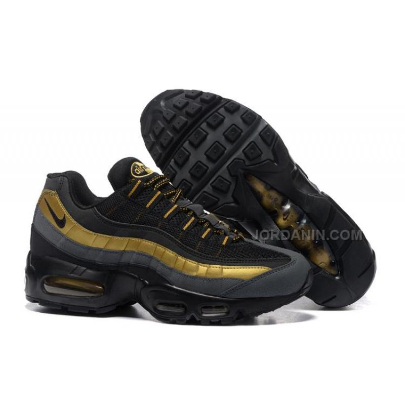 low priced 47993 b5321 Men Nike Air Max 95 Running Shoes 20 Anniversary 218 New Arrival