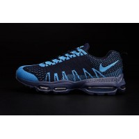 Men Running Shoes Nike Air Max 95 Flyknit 234 New Arrival