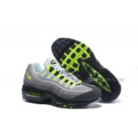 Men Nike Air Max 95 Running Shoes 20 Anniversary 205