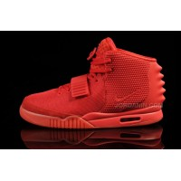 Kanye West Nike Air Yeezy 2 Red October AAA 209