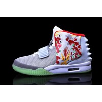 Nike Air Yeezy 2 Givenchy by Mache Customs 201