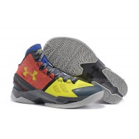 Men Basketball Shoes Under Armour Curry Two 231 New Arrival