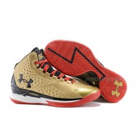 Men Basketball Shoes Under Armour Curry Two 213