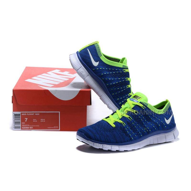 ef0ad2a84af73 ... Men NIKE Free Zoom Fit Agility Flyknit 5.0 Running Shoe 311 New Arrival  ...