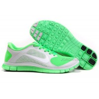 Men Nike Free 4.0 V3 Running Shoe 245