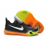 Men Nike Kobe X Basketball Shoes Low 297 Discount