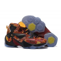 Men Nike Air LeBron XIII Basketball Shoes 419 New Arrival