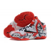 LeBron 11 Men Basketball Shoe 257 Discount