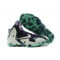 LeBron 11 Men Basketball Shoe 277 Discount