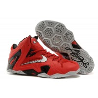 LeBron 11 Men Basketball Shoe 269 Discount