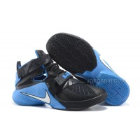 Men LeBron Soldier 9 Nike Basketball Shoes 352 Discount