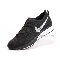 Men Nike Flyknit Trainer Running Shoe 203