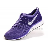 Men Nike Flyknit Trainer Running Shoe 200