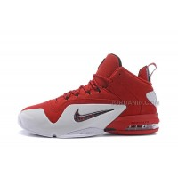 Men Nike Air Penny 6 Basketball Shoes 202 New Arrival